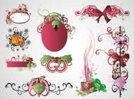 Vector Christmas Designs free