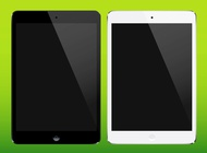IPad Mini Vectors free