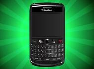 Blackberry Vector free